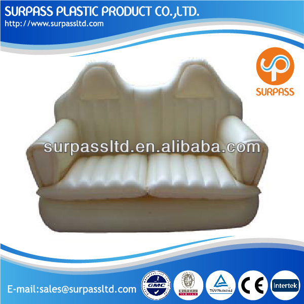 giant inflatable sofa