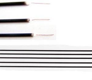 fiberglass antenna rod