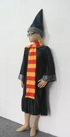 Детский маскарадный костюм Wizard boy