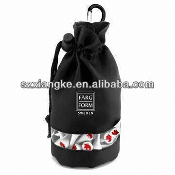 Golf Ball Bag,Golf Tees BagVarious Colors are Available