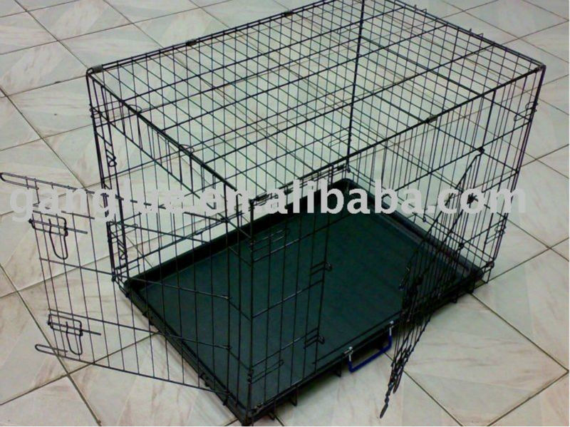 dog plastic kennels