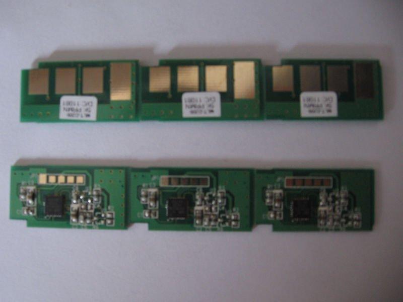 for Samsung ML-2525 reset chips toner cartridge
