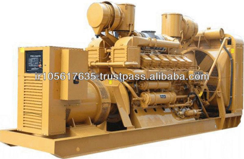 Generator Power Plant Generator Power Plants