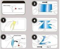 Пленка для планшета FITE 1 x iPad 3/, iPad 3, iPad hd sc008