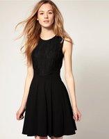 Женское платье ICB , fahion