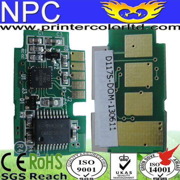 Для чипов samsung принтеры ml4510 чипы