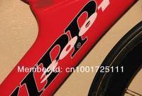 Zipp 3001 Size Small Carbon beam bike 650c, Dura Ace Time Trial Triathlon 2001