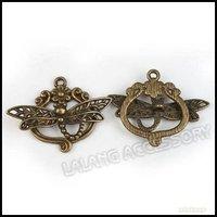 Застежки для ювелирных изделий Lalang 45pcs/, 160702
