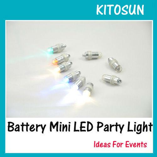 mini led party light 7