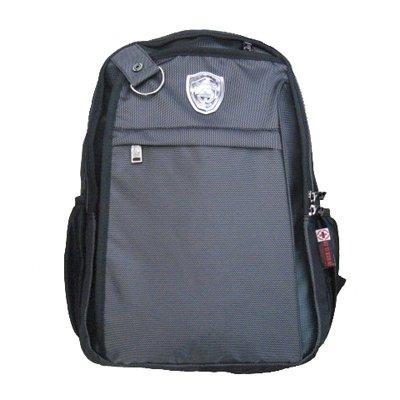 Strong School Bags 17 Grey School Bag Simple