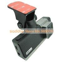 Original GS2000 5F5 Orange Menu Car DVR Recorder with Ambarella + GPS Logger + H.264 + 1080P 30FPS + G-Sensor FreeShipping!