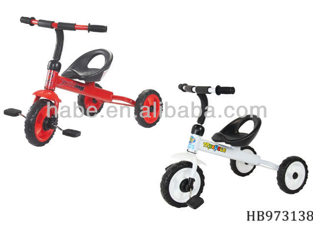 electric child 3 wheels motorcycle with music and lights
