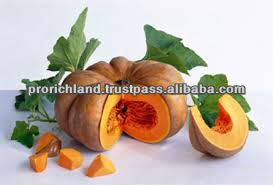 FRESH PUMPKIN_BEST QUALITY