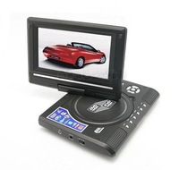 "DVD, VCD - проигрыватели 7.8"" inch portable DVD player"