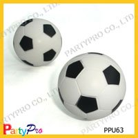 2013 Various Sizes Promotional Pu Foam Anti Stress Ball