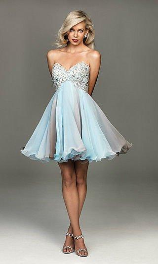 Summer Prom Dresses - RP Dress
