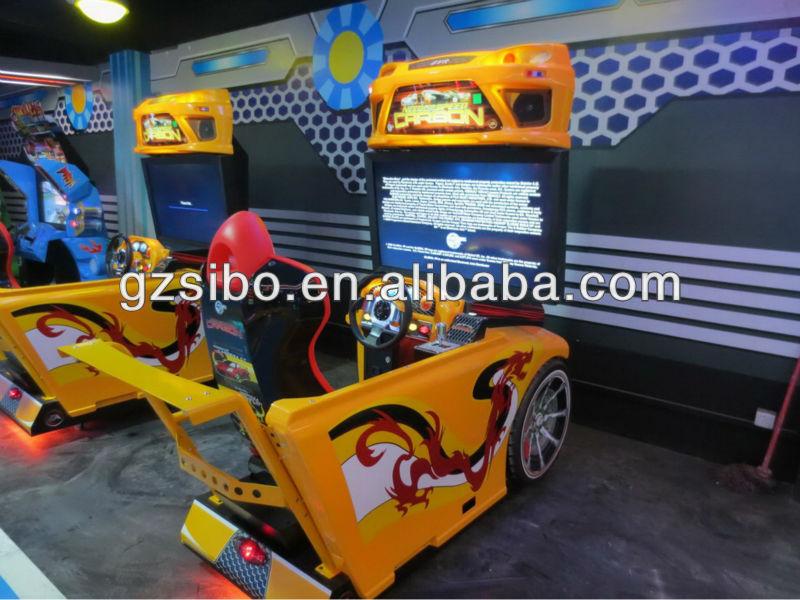 GM3128 2013 simulator motorcycle in guangzhou