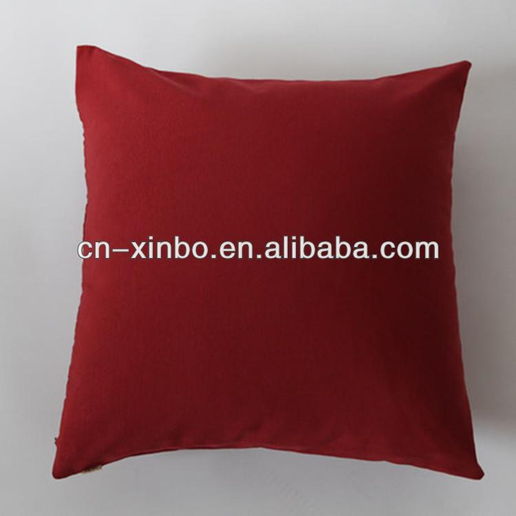 Elegant luxury european-style big back sofa cushion
