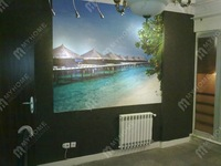 Обои Y1-00098 City landscape wall murals