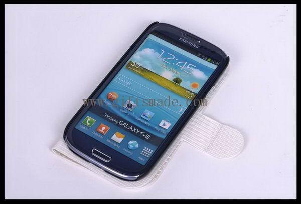 Leather mobile case 954@diamand leather mobile case118  (3)#GM-DMC-1300041!