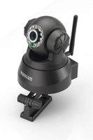 Камера наблюдения Crazy Sale IP Camera Wireless Wifi 10 IR LED Night Vision Pan Tilt Motion Detect Alarm Security Cam