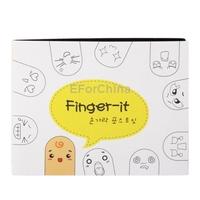Офисные и Школьные принадлежности FINGER-IT Fingers Sticky Note