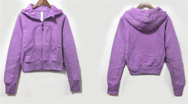Женские толстовки и Кофты LULULEMON SCUBA HOODIE ON, Lulu lemon Sweater Yoga Hoodie/Jacket for Women, Aavailable size: 4-12
