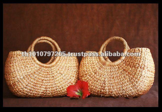 Hot Selling Straw Bag 2013 Thailand Handmade Bag Buy