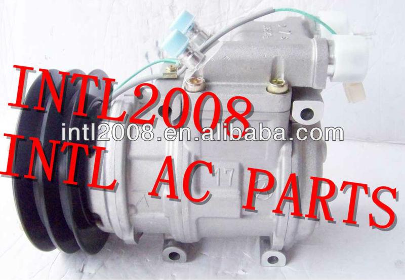 DENSO 10PA17C BB 2pk 24V ac compressor UNIVERSAL Air conditioning compressor 10PA17C auto a/c kompressor