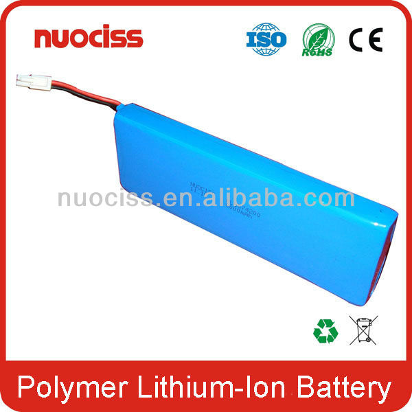 Rechargeable 12v lifepo4 battery for solar street light
