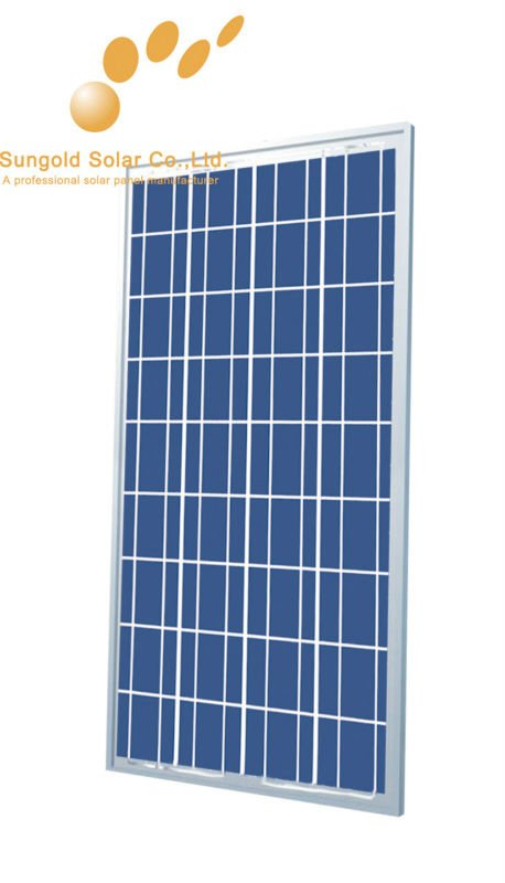 best price per watt water-proof 185W24V poly pv solar panels