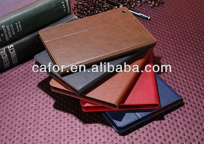 For Mini2 ipad Case/for ipad mini2 Leather Case/for ipad mini 2 stand case cover
