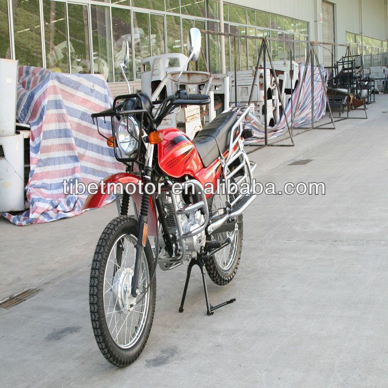 150cc chinese moto best quality dirt motorcycle (ZF150GY-A)