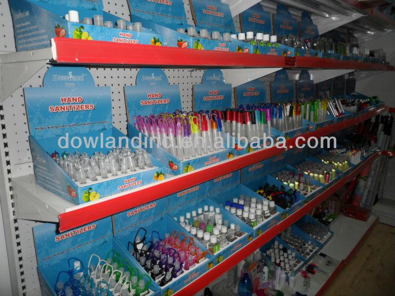 FDA approved antibacterial hand sanitizer gel