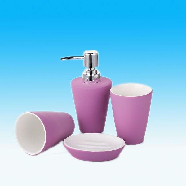 Modern Ceramic Bathroom Accessories View Ceramic Bathroom