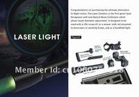Лазер для охоты Laser Flashlight with Switch Mount Laser Designator Long Distance Sight for Riflescope Night Hunting Green Laser Light