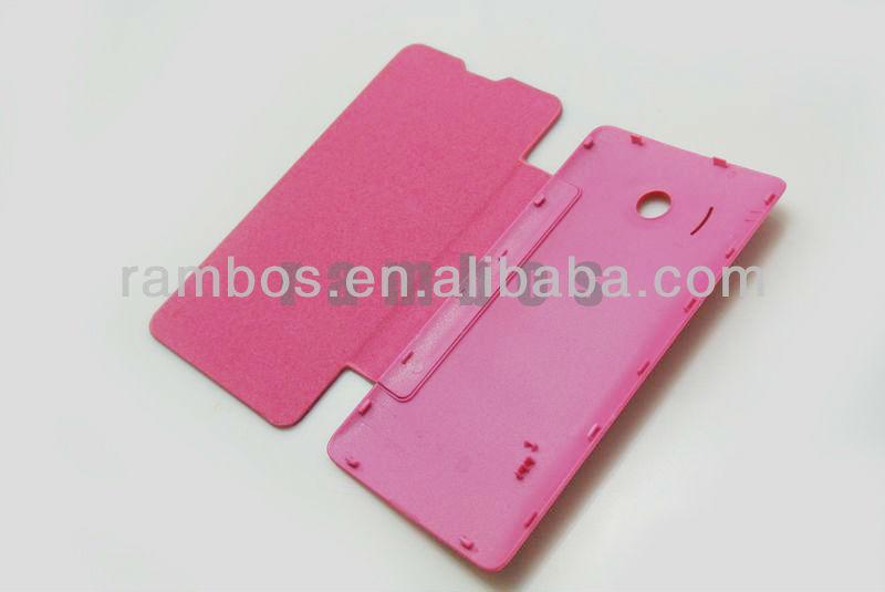 Huawei Ascend Y300 Flip Case PU Leather Flip Case Phone