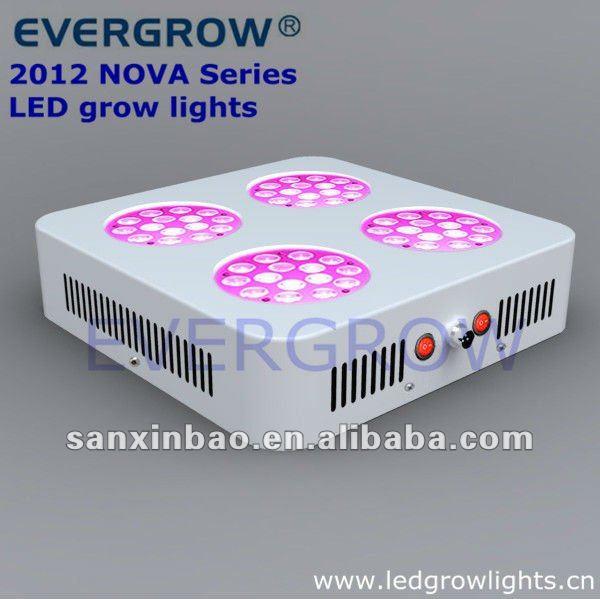 led plantelys indoor grow light
