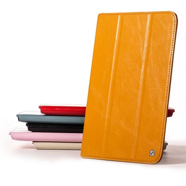 HOCO Armor Series Foldable Stand Flip Leather Case for iPad Mini 2 Retina