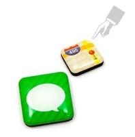 dropshiping free shipping APP Refrigerator magnets As Seen On TV Mobile phone fridge magnets 18pcs/set