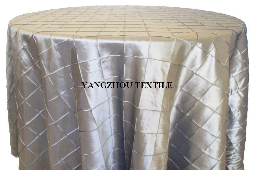 taffeta pintuck Table cloth products buy taffeta pintuck Table cloth