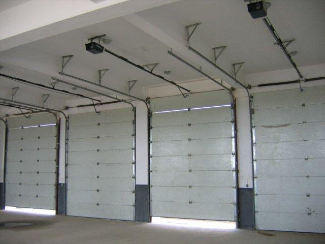 Door Security Overhead Garage Security