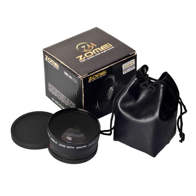Panoramic Lens Nikon D3100 Lens For Nikon D3200 D3100