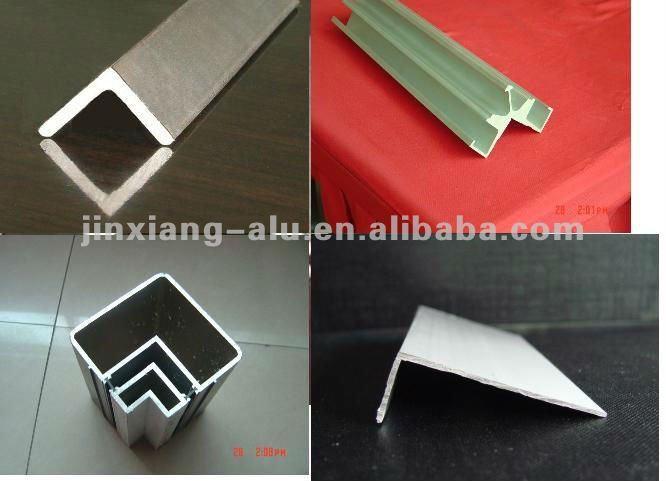 Aluminium Angle/ Angle 30mm