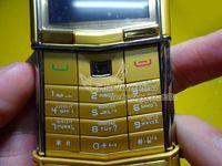 Мобильный телефон OEM 2,0/tri/band 8910