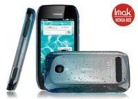 Чехол для для мобильных телефонов 5Color, Imak Nokia 603 N603,