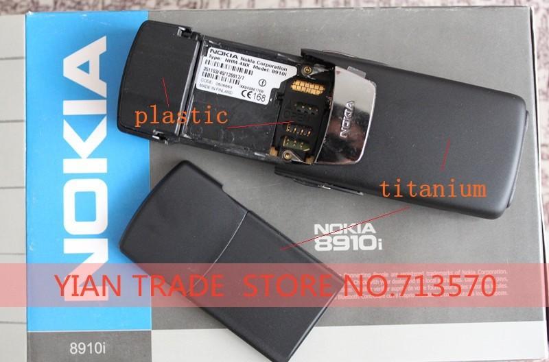 Мобильный телефон Refurbisehd Nokia 8910