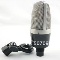 alctron высокой производительности fet конденсаторный кардиоидный микрофон, студия и запись микрофона