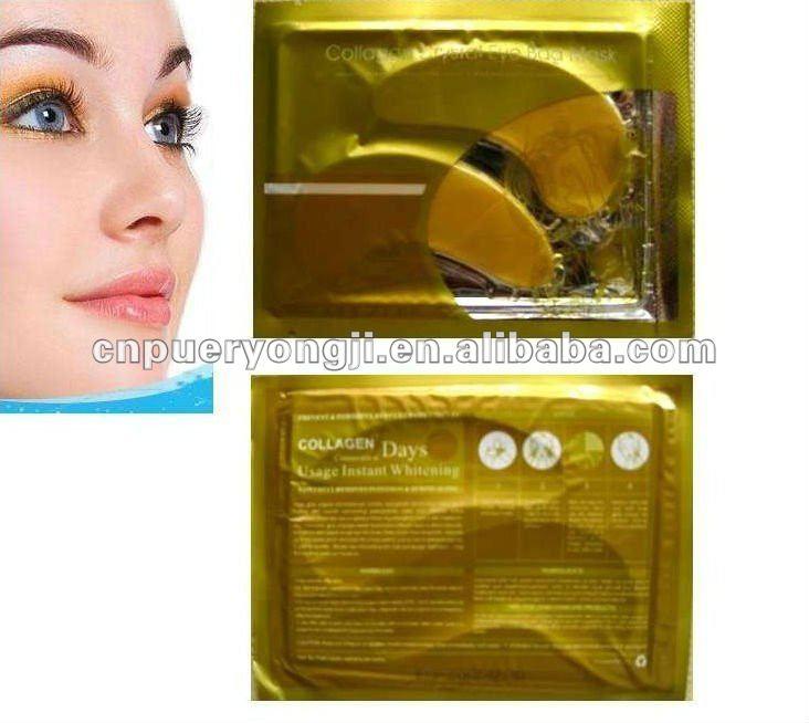 Collagen Eye Pads Collagen Eye Pads
