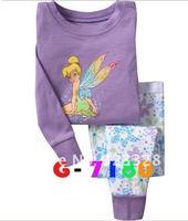 Пижама для мальчиков 6sets